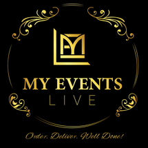 My Events Live